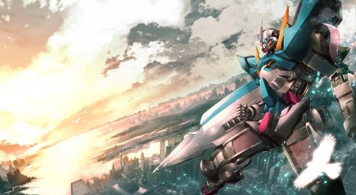 Gundam Seed Freedom
