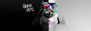 Starwars - DarkSide