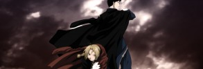 Fullmetal Alchemist: Under Sinful Skies