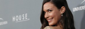 Odette Annable: House