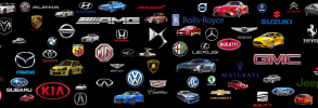 car logos wallpaper