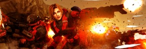 Halo III Spartan Group