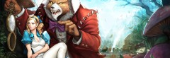 League of Legends: Annie in Wonderland