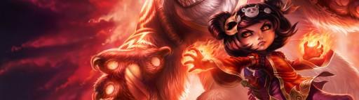 League of Legends: Annie