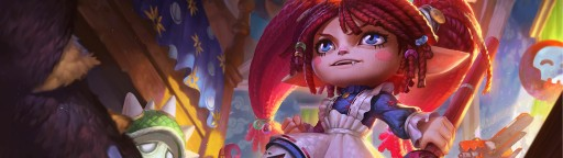 League of Legends: Poppy