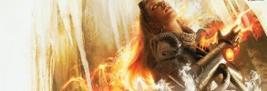 Magic: The Gathering: The Purifying Fire
