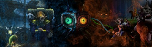 Majora's Background