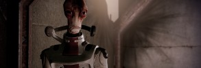 Mass Effect 2: Mordin Solus
