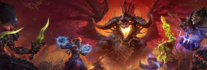 World of Warcraft: Onyxia