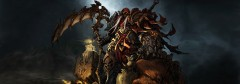 WoW Darksiders