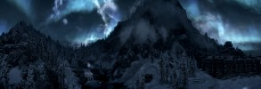 You WISH Skyrim Looked Like This On Your XBOX