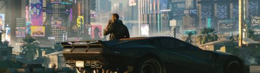 Cyberpunk 2077 - A mercenary on the rise