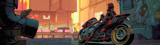 Cyberpunk 2077 - Artwork