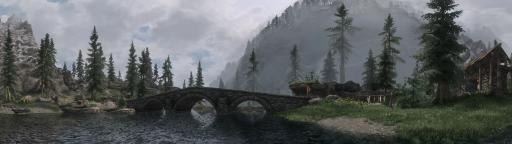 Skyrim - Riverwood