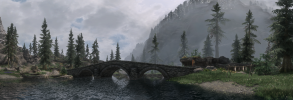 Skyrim - Riverwood