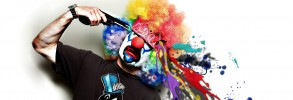 Clown Suicide