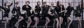 Girls' Generation: Taxi Stop