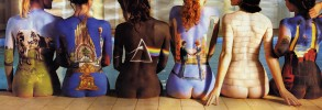 Pink Floyd: Back Catalogue