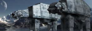 At-Ats on Parade