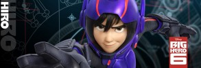 Big Hero 6: Hiro