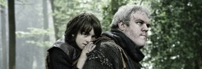 Game of Thrones: Bran & Hodor