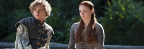 Game of Thrones: Loras & Sansa