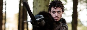 Game of Thrones: Robb Stark