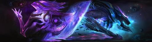 League of Legends: Kha and Ori