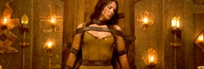 Legend of the Seeker: Bridget Regan