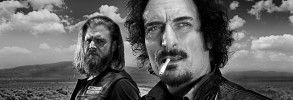 Sons of Anarchy: Opie & Tig