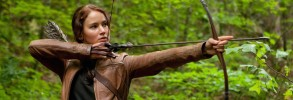 The Hunger Games: Katniss
