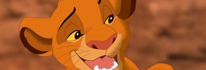 The Lion King: Simba