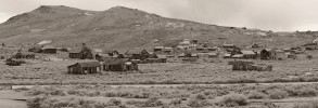 Bodie State Historic Park, CA