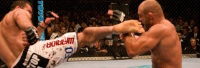UFC: Randy Couture vs. Gabriel Gonzaga