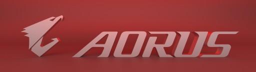 Aorus Red