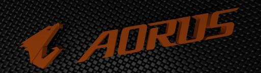Aorus Mix